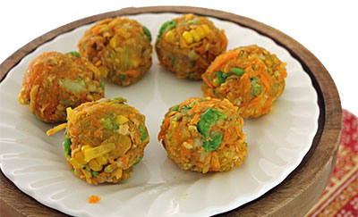salmon-balls